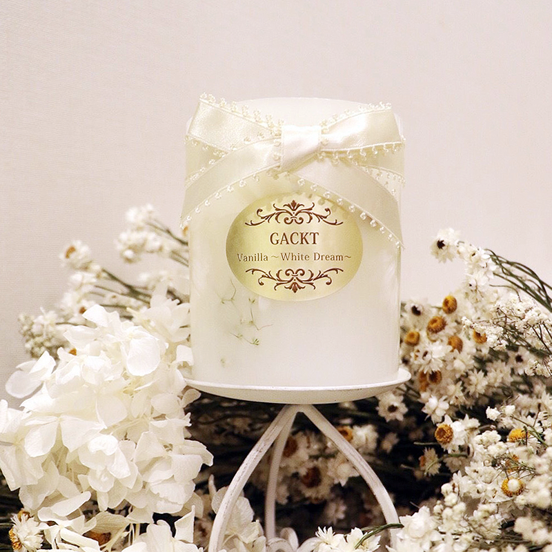 Vanilla WhiteDream商品画像